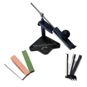 ViperSharp Professional Precision Knife Sharpening System