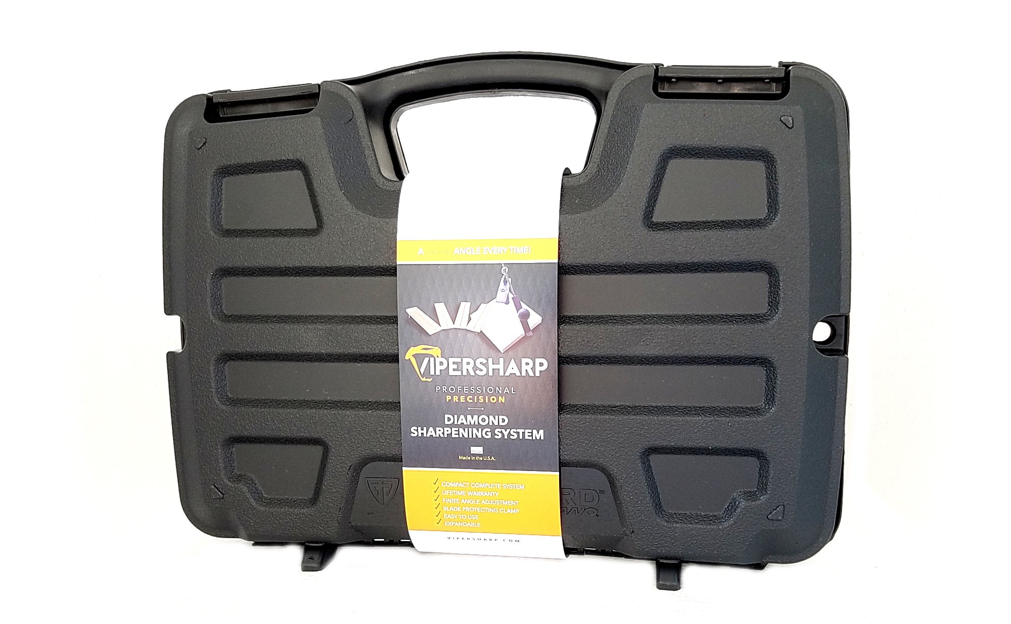 ViperSharp Diamond Case