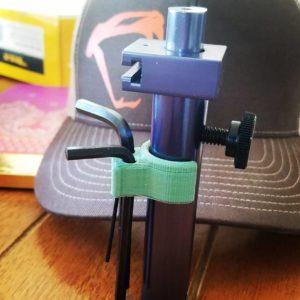 ViperSharp Knife Sharpener Hex Key Storage