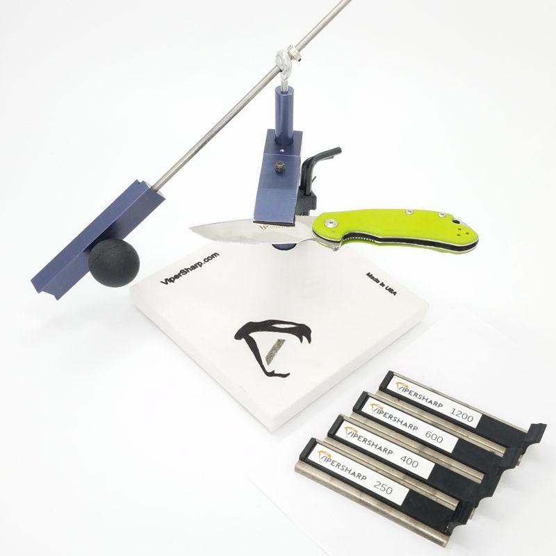 ViperSharp Professional Knife Sharpening System