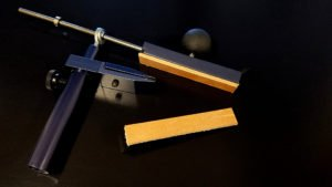 Strop for ViperSharp Professional Sharpening System