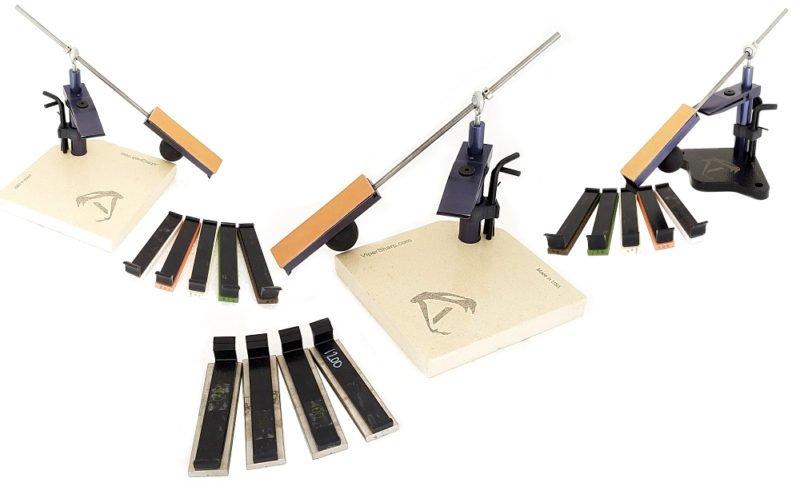 ViperSharp Knife Sharpener Kits