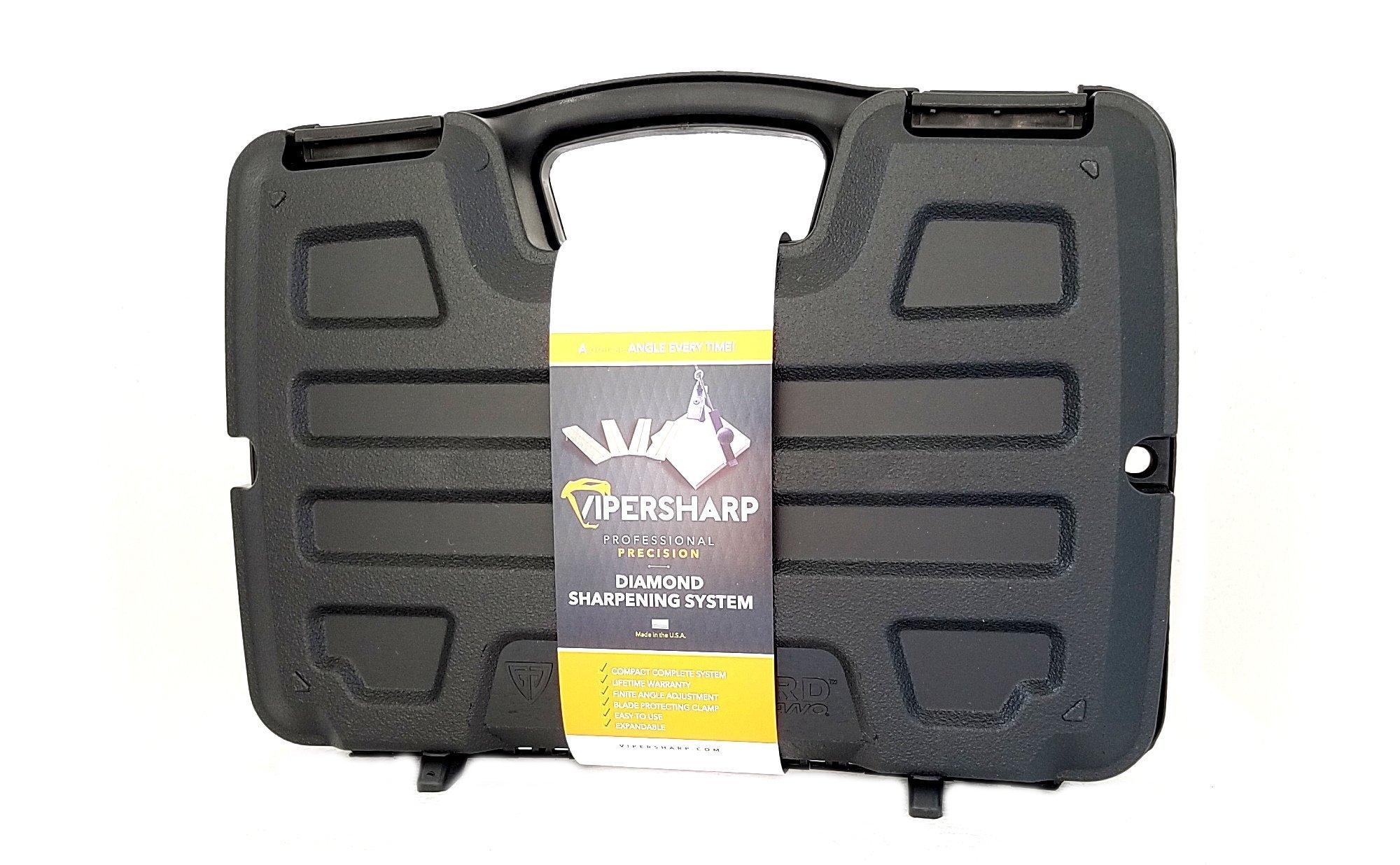 ViperSharp Diamond Case