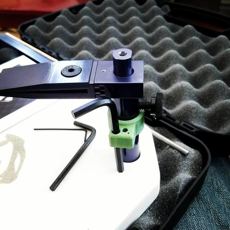 ViperSharp Knife Sharpener Hex Key Holder