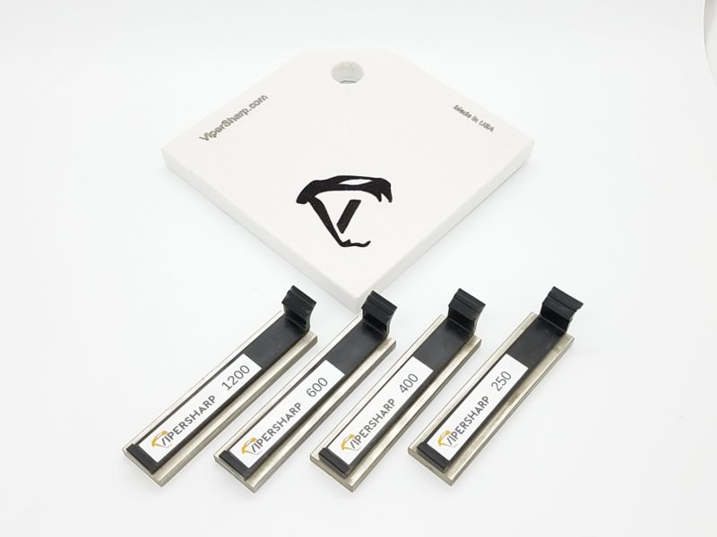 ViperSharp Diamond knife Sharpening System