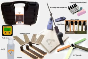 Complete ViperSharp Kit
