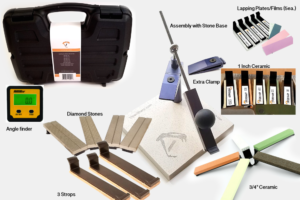 Everything ViperSharp offers in one complete package!