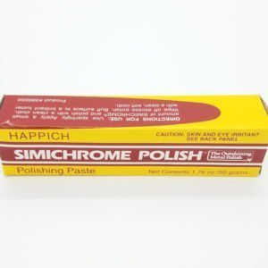 Simichrome Strop Polishing Compound