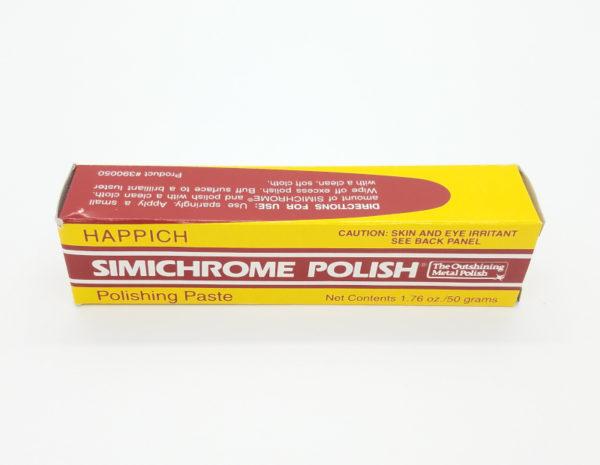 Simichrome Strop Polishing Compound